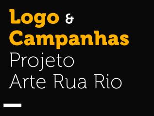 Arte Rua Rio