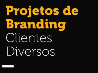 Branding | ClientesDiversos